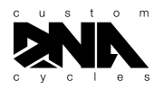 DNA Custom Cycles